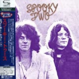 Spooky Two by Spooky Tooth (2008-06-25)