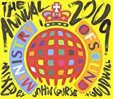 Ministry of Sound: The Annual 2009 Various Artists
