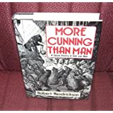 More cunning than man: A social history of rats and men