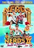 Revenge Of The Nerds/revenge Of The Nerds Ii [Import anglais]