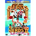 Revenge of the Nerds/ Revenge of the Nerds II [DVD]
