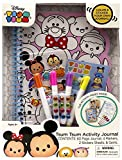 Tara Toy Tsum Activity Journal Playset