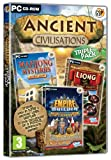 Ancient Civilisations Triple Pack (PC CD)