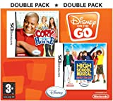 High School Musical: Making the Cut and Cory in the House (Nintendo DS)