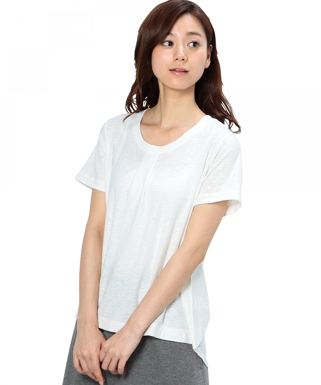 Amazon.co.jp: (コーエン) COEN バックレースTシャツ2: 服&ファッション小物通販