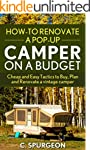 How-To Renovate A Pop-Up Camper on a...