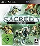 Sacred 3 - First Edition - [PlayStati...