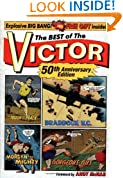 The Best of the Victor: The Top Boys' Paper for War, Sport and Adventure!