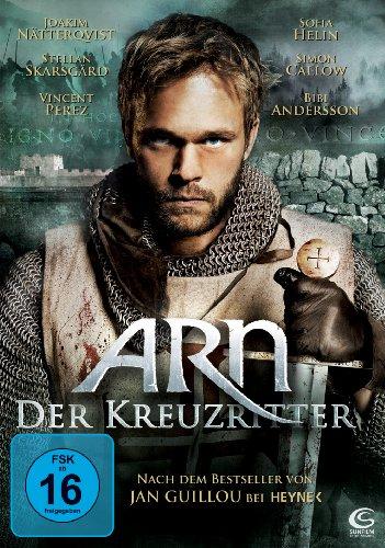 ARN - Der Kreuzritter (Single Edition)