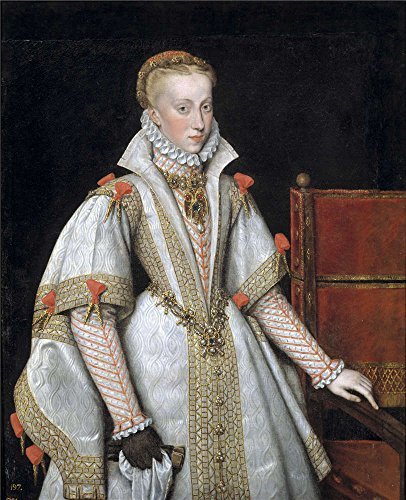 gonzalez-bartolome-copy-moro-antonio-la-reina-ana-de-austria-cuarta-esposa-de-felipe-ii-ca-1616-oil-