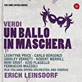 Verdi: Un ballo in maschera - The Sony Opera House