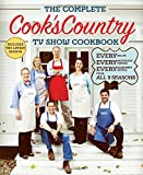 The Complete Cooks Country TV Show Cookbook Season 9