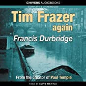 Tim Frazer Again | Francis Durbridge