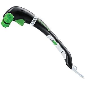 Panasonic<sup>®</sup> Handheld All-Body Rolling Massager width=