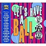 echange, troc The Mellow Kings & The Five Satins - The Essential Doo Wop-Let'S Have A Ball