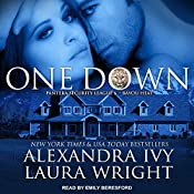 One Down: Pantera Security League Series, Book 1 | Alexandra Ivy, Laura Wright