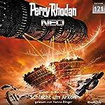 Schlacht um Arkon (Perry Rhodan NEO 121) | Michael H. Buchholz