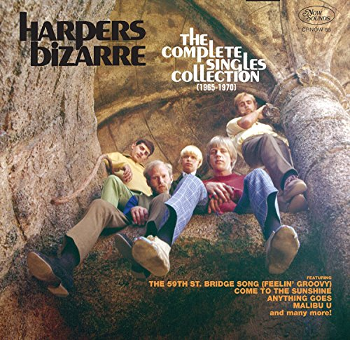Harpers Bizarre - Complete Singles Collection 1965-70 - Zortam Music