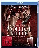 College Killer – Gib acht, vor dem Hammermörder [Blu-ray]