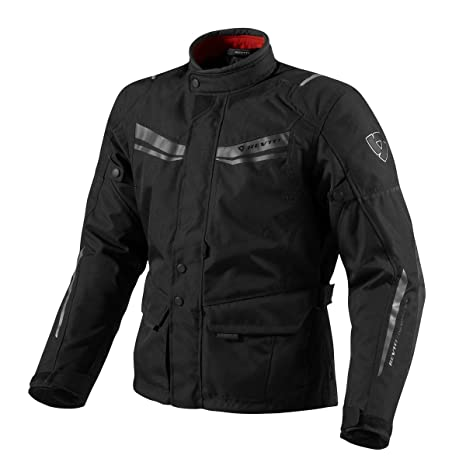 Rev it - Veste - NAUTILUS - Couleur : Anthracite / noir - Taille : XL