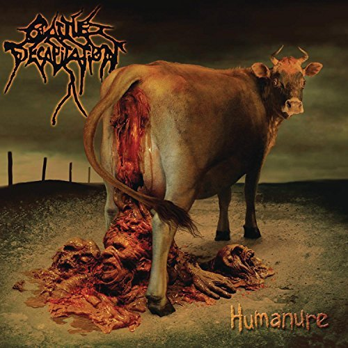 Humanure by Cattle Decapitation (2004-07-13)
