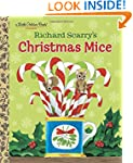 Richard Scarry's Christmas Mice (Rich...
