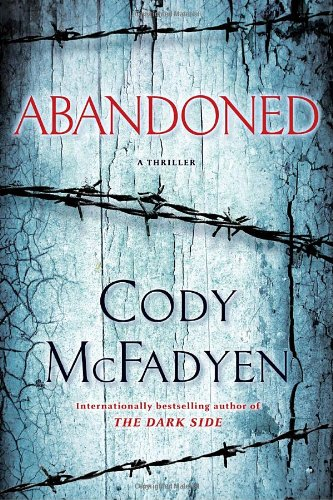 Image of Abandoned: A Thriller
