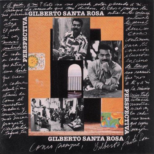Conciencia - Gilberto Santa Rosa