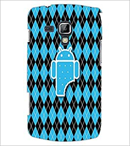 PrintDhaba Android D-5606 Back Case Cover for SAMSUNG GALAXY S DUOS 2 S7582 (Multi-Coloured)