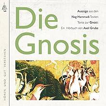 Die Gnosis Hörbuch von Axel Grube Gesprochen von: Axel Grube
