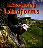 img - for Introducing Landforms (Looking at Earth) book / textbook / text book