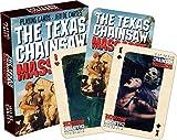 テキサス・チェーンソー トランプ 悪魔のいけにえ The Texas Chainsaw Massacre Playing Cards
