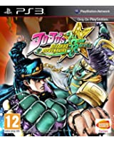 Jojo's Bizarre Adventure : All-Star Battle