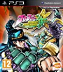 Jojo's Bizarre Adventure : All-Star B...