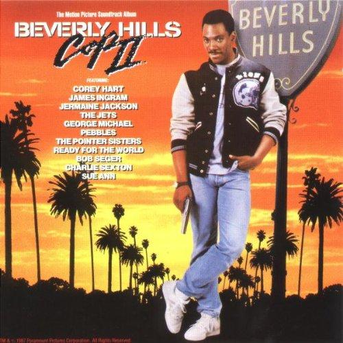 Beverly Hills Cop II: The Motion Picture Soundtrack Album (Irish Dreams Ii compare prices)