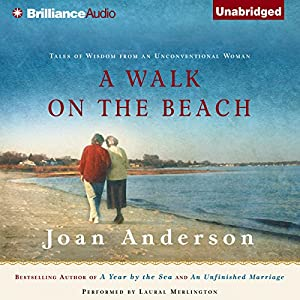 A Walk on the Beach Audiobook