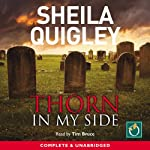 Thorn in My Side | Sheila Quigley