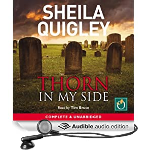 Thorn in My Side (Unabridged)