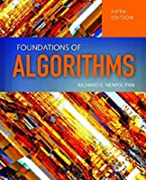 Foundations Of Algorithms, 5th Edition Front Cover