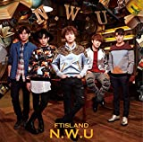 N.W.U <初回限定盤B>