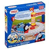 Thomas & Friends Thomas The Tank Engine To The Rescue By Mega Bloks