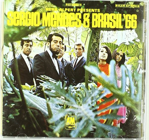 Herb Alpert Presents Sergio Mendes and Brasil 66