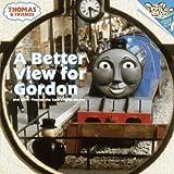 Better-View-For-Gordon-Turtleback-School--Library-Binding-Edition-Jellybean-Books