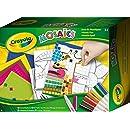 Crayola - 04-1008 - Loisir Créatif - Jeux de Mosaïques