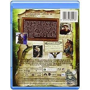 Spiderwick - Le cronache [Blu-ray] [Import italien]