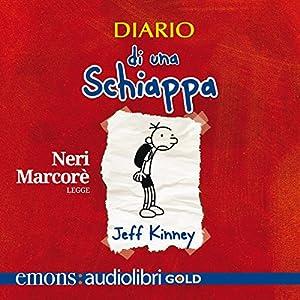Diario di una schiappa Audiobook