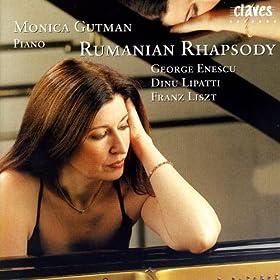 Rumanian Rhapsody