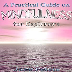 Mindfulness: A Practical Guide on Mindfulness for Beginners Audiobook