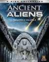 Ancient Aliens SSN 6 Vol 2 (3 Discos) [DVD]