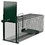 Pi�ge de capture - Cage - Pour Animau...